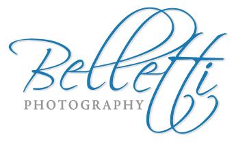 Belletti Photography Logo
