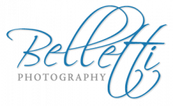 Belletti Photography Logo